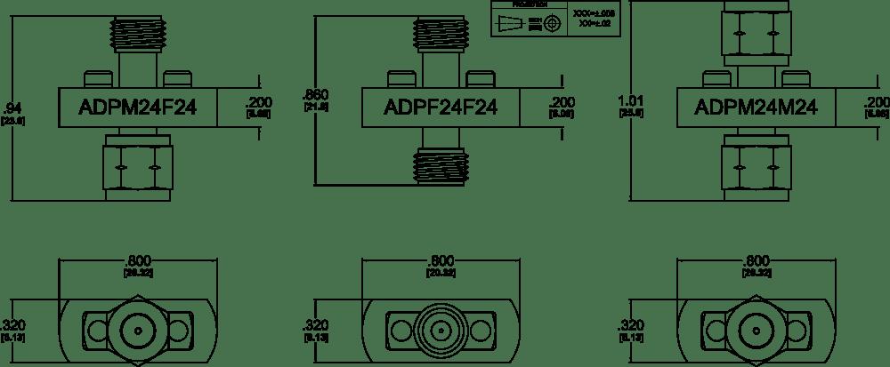 medium resolution of adp 24 accessory package diagram