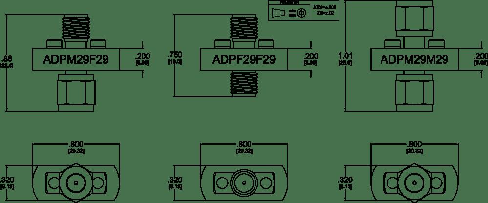 medium resolution of adp 29 accessory package diagram