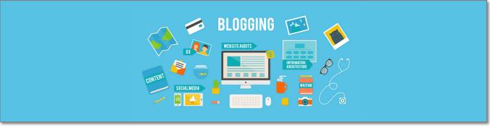 Best Blogging Articles and Case Studies