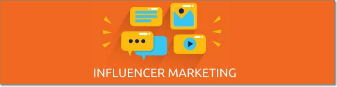 Blogger Outreach and Influencer Marketing