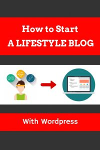 How to start a lifestyle blog