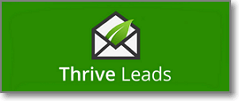 Thrive Leads Email List Word[ress Plugin
