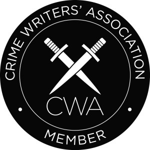 The Crime Writers Association