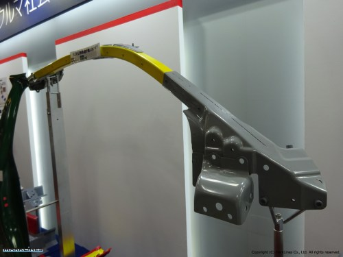 small resolution of automotive frame parts