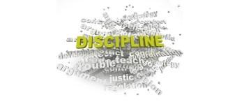 3d Image Discipline Issues Concept Word Cloud Background by David Castillo Dominici courtesy of FreeDigitalPhotos