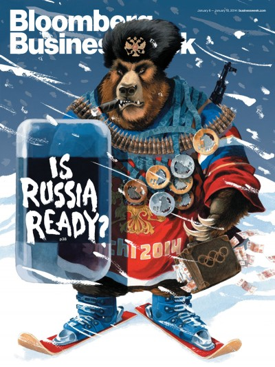 Bloomberg Business, 6 January 2014
