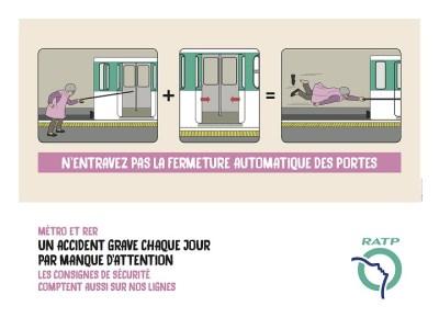 Consigne RATP 05