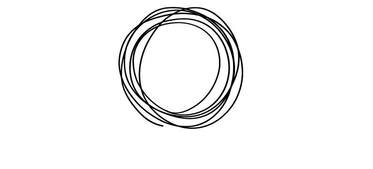 Creative Circle logo slider