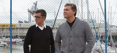Fuel Lisbon creative directors