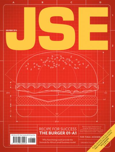 JSE, January — March 2014