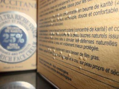 L'Occitane Braille