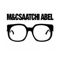 M&C Saatchi Abel logo