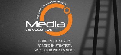 Media Revolution slider