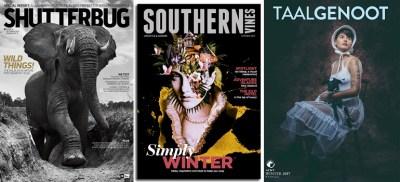 MediaSlut MagLove best magazine covers 23 June 2017