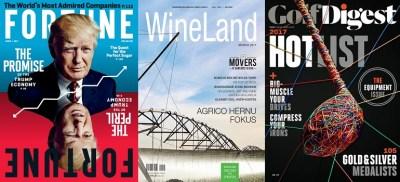 MediaSlut MagLove best magazine covers 3 March 2017