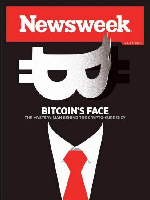 Newsweek. 14 March 2014