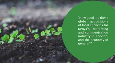Open Africa: growth by sustainable inclusion