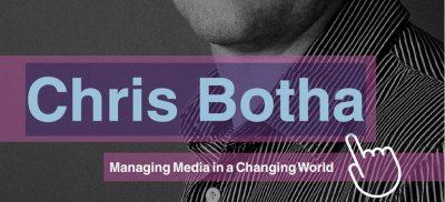Open Africa managing media