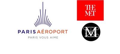 Paris Airport and Met slider
