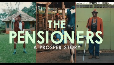 T+W for Absa Prosper The Pensioners screengrab