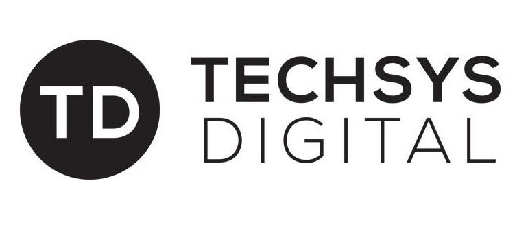 Techsys Digital logo
