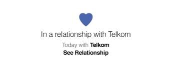 Telkom account win