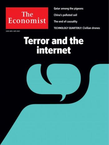 The Economist, 10 June 2017