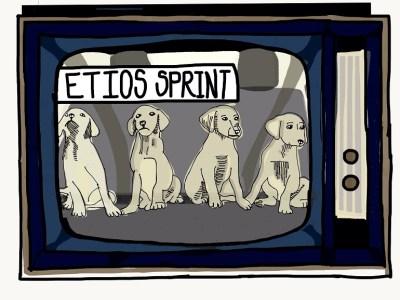 The Marketing Mice 2017 03 07 slider Etios Sprint