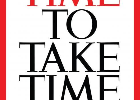 Maglove we love this cover spoof of time magazine marklivescom for Maglove