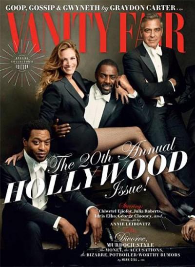 Vanity Fair, March 2014