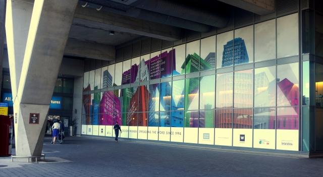 Design Indaba 2014 — Cape Town International