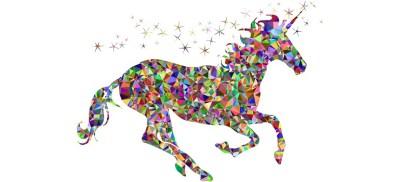 gem unicorn fantasy horse courtesy of Pixabay.com amended for slider
