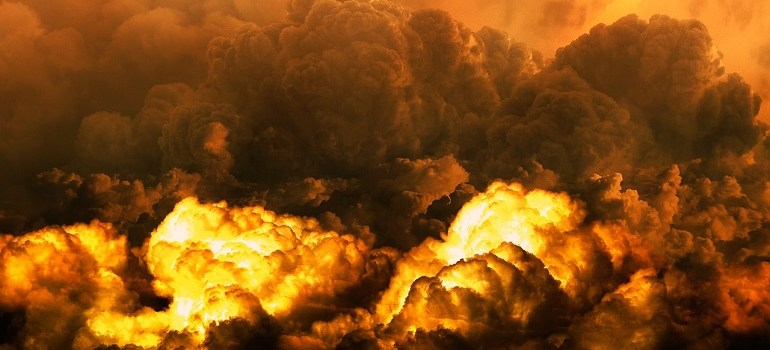 nebula-apocalypse-disaster-end-time courtesy of Pixabay