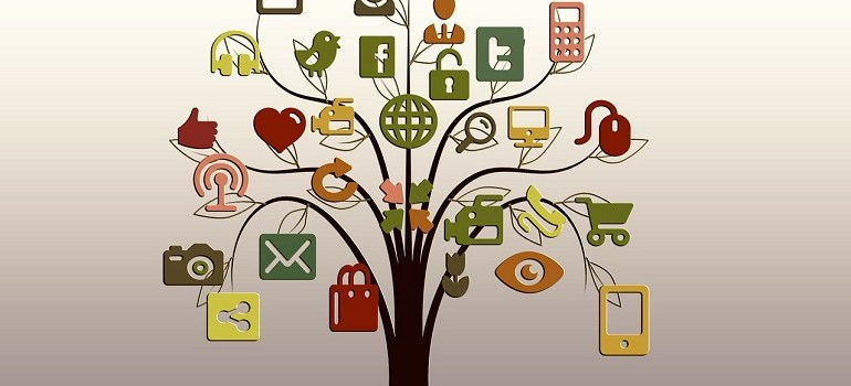 tree-structure-networks-internet courtesy of Pixabay