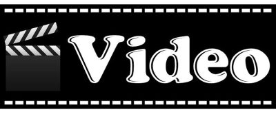video film strip movie cinema courtesy of Pixabay.com