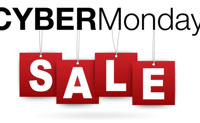 It S Cyber Monday Blues For Retail E Commerce Marklogic