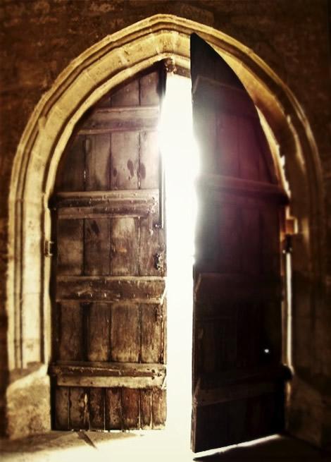 Opening Wide the Doors of Mercy & Opening Wide the Doors of Mercy | The Now Word Pezcame.Com