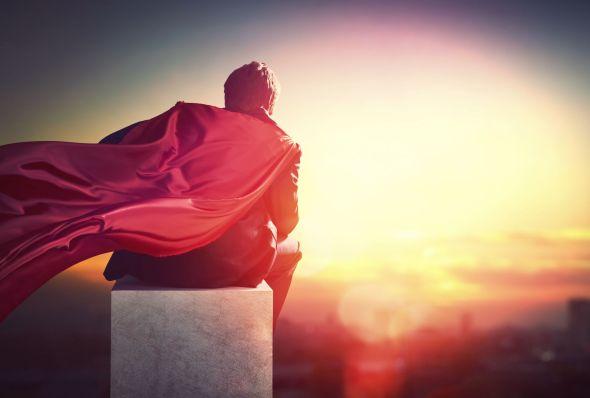 An Invincible Faith in Jesus
