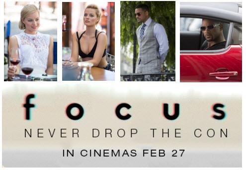 FOCUS exclusive movie review - MARKMEETS