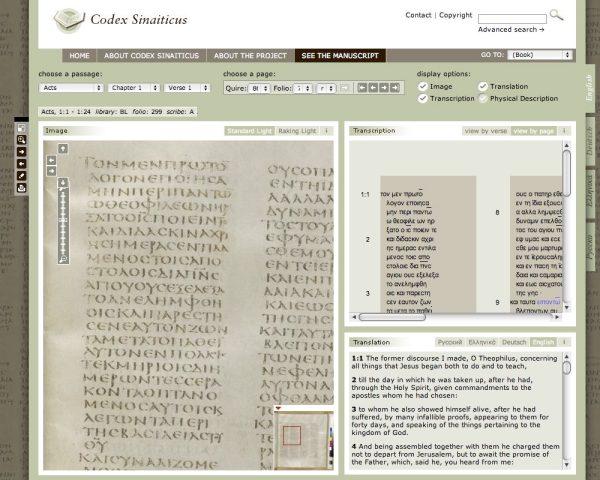 Codex - Acts1