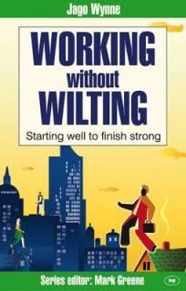 Wynne Working wo Wilting