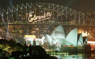 The Legacy of Sydney's Mr Eternity