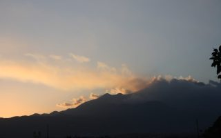 The Majesty of Mount Etna