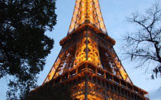 A few days in Paris