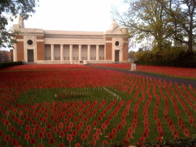 11:11 11/11/11 – WE WILL REMEMBER THEM