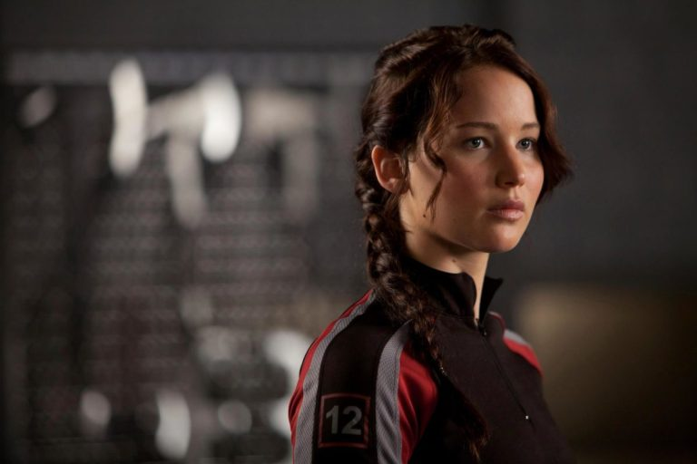 The Hunger Games: Amusing Ourselves at their Deaths