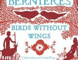 Turkish Despatches June 09 – 3: de Bernières' Birds without Wings