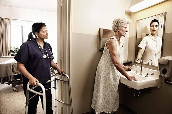 Novartis Alzheimer's Reflections Campaign 4