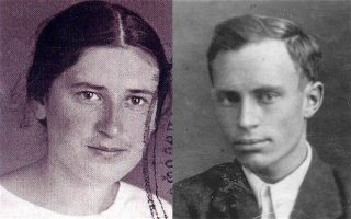 The Gulag Shawshank: Lev & Sveta Mishchenko in 'Just Send Me Word'