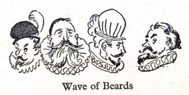 1066 - Wave of Beards